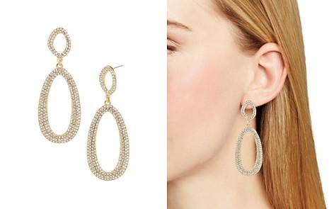BAUBLEBAR Daviana Double Loop Drop Earrings - Bloomingdale's_2