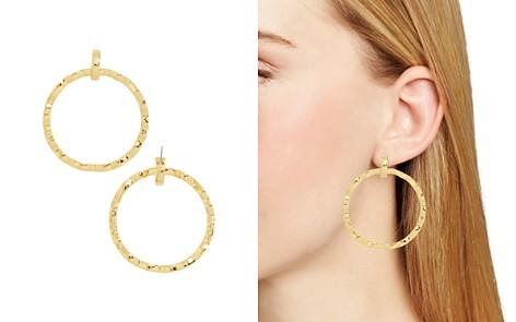 BAUBLEBAR Savira Loop Drop Earrings - Bloomingdale's_2