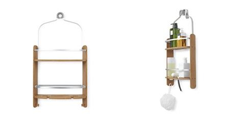 Umbra Barrel Shower Caddy - Bloomingdale's_2