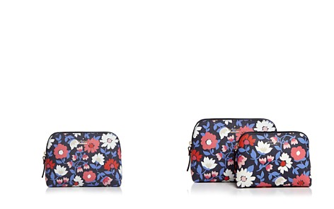 kate spade new york Cameron Street Daisy Briley Cosmetic Bag Set - Bloomingdale's_2