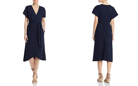 AG Rina Wrap Dress - Bloomingdale's_2