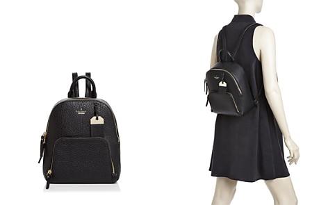 kate spade new york Carter Street Caden Leather Backpack - Bloomingdale's_2