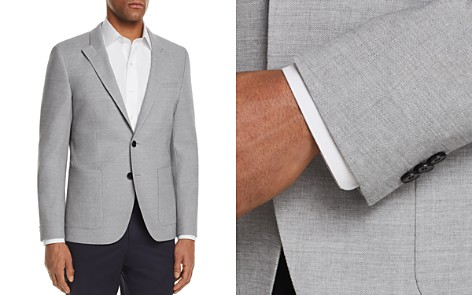 HUGO Arti Slim Fit Textured Sport Coat - Bloomingdale's_2