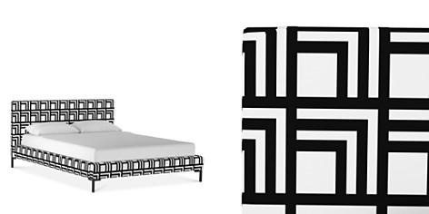 Sparrow & Wren Brooks Nintendo Platform Bed Collection - 100% Exclusive - Bloomingdale's_2