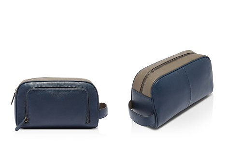 Ted Baker Dodger Colored Leather Toiletry Bag - Bloomingdale's_2