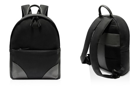 Ted Baker Faux Nubuck Backpack - Bloomingdale's_2