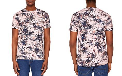 Ted Baker Yorkii Tropical Print Tee - Bloomingdale's_2