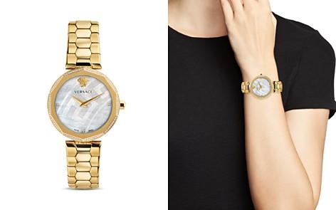 Versace Idyia Watch, 36mm - Bloomingdale's_2