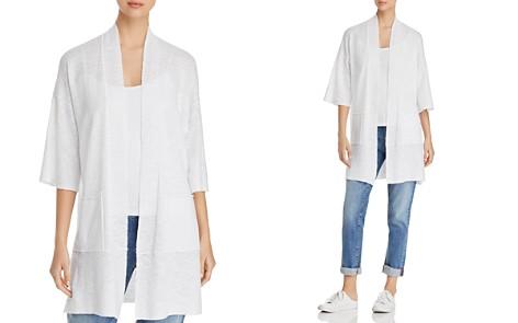 Eileen Fisher Kimono Cardigan - Bloomingdale's_2