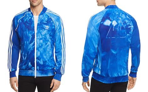 adidas Originals Hu Holi Superstar Track Jacket - Bloomingdale's_2