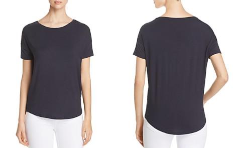 Majestic Filatures Relaxed Short-Sleeve Tee - Bloomingdale's_2