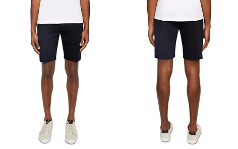 Ted Baker Smartz Spotted Smart Shorts - Bloomingdale's_2