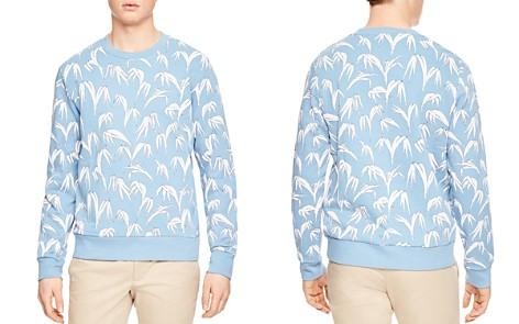 Sandro Palm Spring Sweatshirt - Bloomingdale's_2
