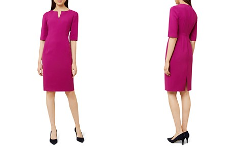 HOBBS LONDON Eimear Sheath Dress - Bloomingdale's_2