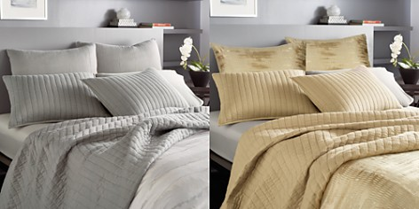 Donna Karan Casual Luxe Quilts - Bloomingdale's_2
