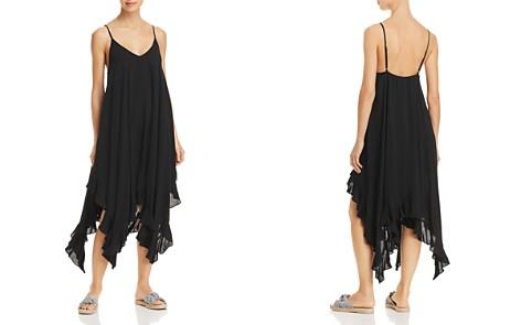 Bleu Rod Beattie Handkerchief-Hem Dress Swim Cover-Up - Bloomingdale's_2