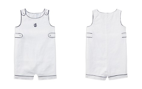 Ralph Lauren Boys' Nautical Shortall - Baby - Bloomingdale's_2
