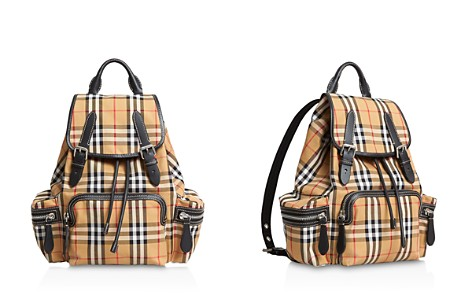 Burberry Small Rucksack - Bloomingdale's_2