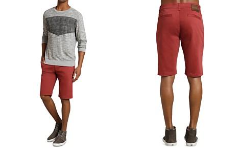 Mavi Jacob Slim Fit Shorts - Bloomingdale's_2