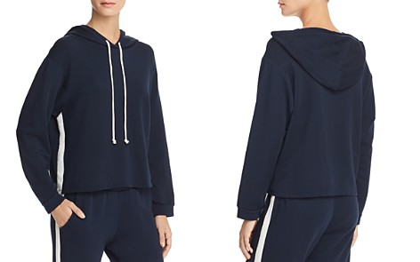 Velvet by Graham & Spencer Harden Fleece Hooded Sweatshirt - 100% Exclusive - Bloomingdale's_2
