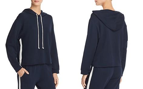 Velvet by Graham & Spencer Harden Fleece Hooded Sweatshirt - 100% Exclusive - Bloomingdale's_2