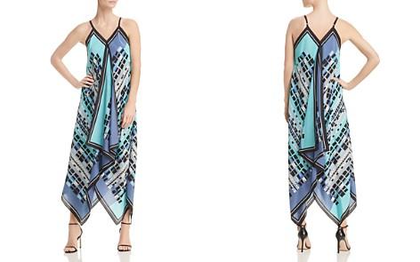 NIC+ZOE From Above Handkerchief Maxi Dress - Bloomingdale's_2