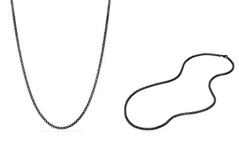 David Yurman Box Chain Necklace - Bloomingdale's_2