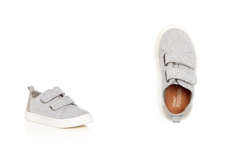 TOMS Unisex Lenny Chambray Sneakers - Baby, Walker, Toddler - Bloomingdale's_2