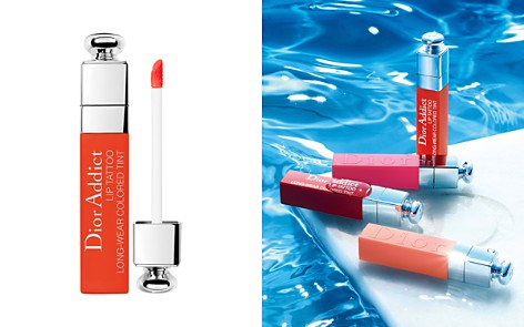 Dior Addict Lip Tattoo, Color Juice Collection - Bloomingdale's_2