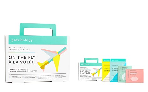 Patchology On the Fly Travel Treatment Kit - Bloomingdale's_2