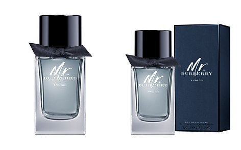 Burberry Mr. Burberry Indigo Eau de Toilette 3.3 oz. - Bloomingdale's_2