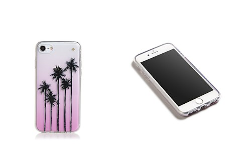 kate spade new york Ombré Palm Tree iPhone 7/8 Case - Bloomingdale's_2