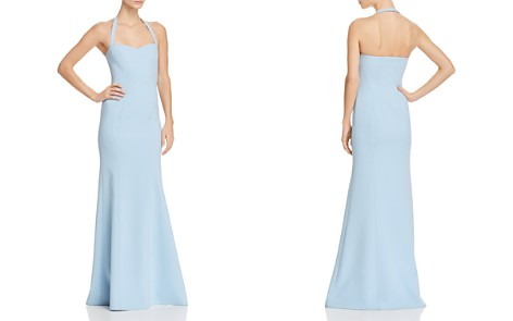 LIKELY Serrino Halter Gown - Bloomingdale's_2