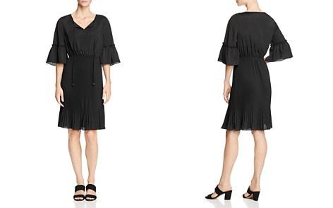 Le Gali Zahara Pleated Dress - 100% Exclusive - Bloomingdale's_2