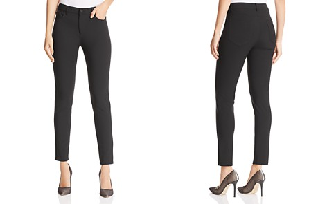 Theory Five-Pocket Skinny Pants - Bloomingdale's_2