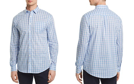 Johnnie-O Marlowe Plaid Regular Fit Button-Down Shirt - Bloomingdale's_2