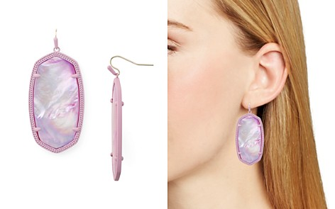 Kendra Scott Signature Danielle Drop Earrings - Bloomingdale's_2