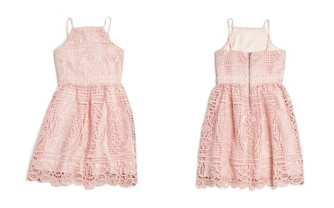 Bardot Junior Girls' Versailles Lace Dress - Little Kid - Bloomingdale's_2