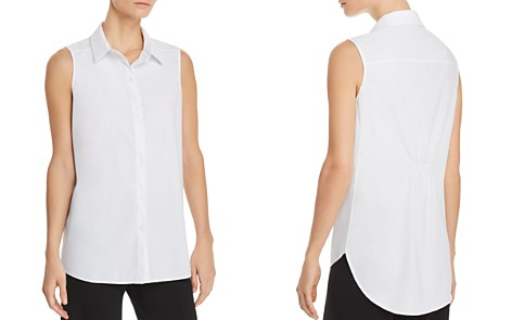 Lyssé June Sleeveless Shirt - Bloomingdale's_2