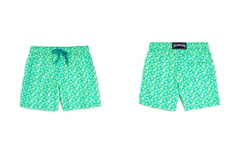 Vilebrequin Boys' Jim Starfish Swim Trunks - Little Kid - Bloomingdale's_2