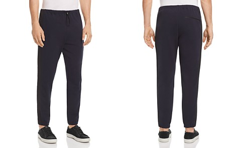 Theory Combo Tech Jogger Sweatpants - Bloomingdale's_2