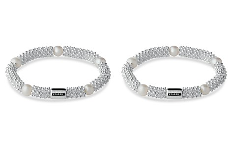 Links of London Effervescence Star Bracelet White Pearl - Bloomingdale's_2