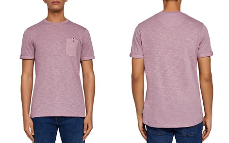 Ted Baker Dogtan Patch Pocket Tee - Bloomingdale's_2