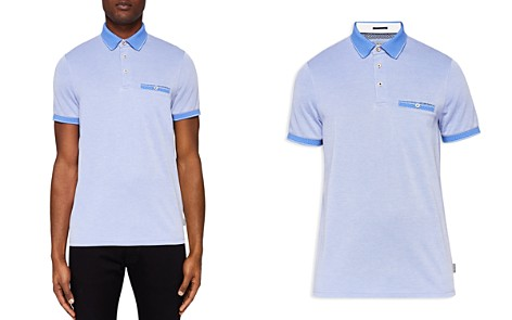 Ted Baker Cagey Soft Touch Regular Fit Polo - Bloomingdale's_2