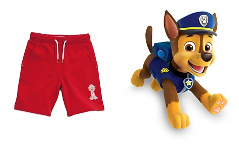Sovereign Code x Nickelodeon Boys' PAW Patrol© Marshall Shorts, Little Kid - 100% Exclusive - Bloomingdale's_2