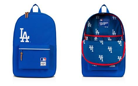 Herschel Supply Co. Dodgers Heritage Backpack - Bloomingdale's_2