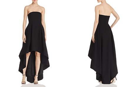 C/MEO Collective Entice Strapless Gown - Bloomingdale's_2