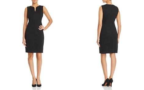 Elie Tahari Natanya Sheath Dress - Bloomingdale's_2