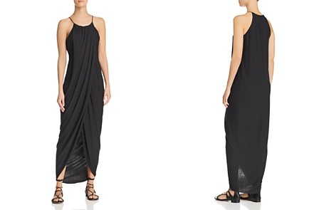 Joie Serlina Draped Maxi Dress - Bloomingdale's_2