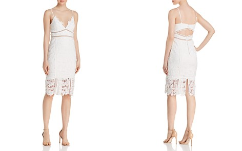 Bardot Botanica Lace Dress - Bloomingdale's_2